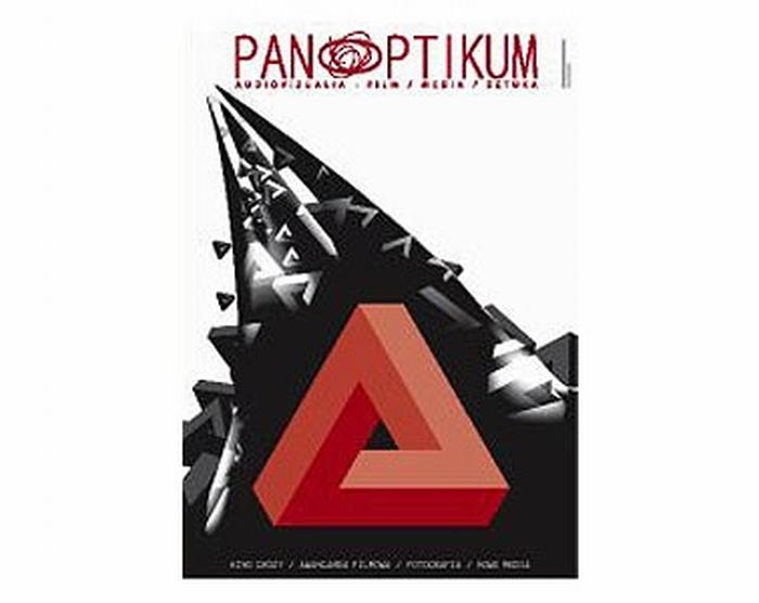 Panoptikum NR 2 (9) 2003/2004  KINO GROZY / AWANGARDA FILMOWA / FOTOGRAFIA / NOWE MEDIA