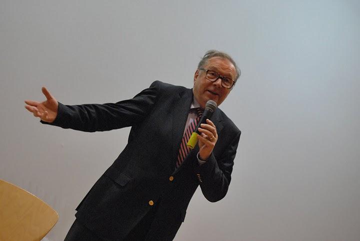 Rewizyta. Kino Krzysztofa Zanussiego. Retrospektywa i spotkanie z reżyserem