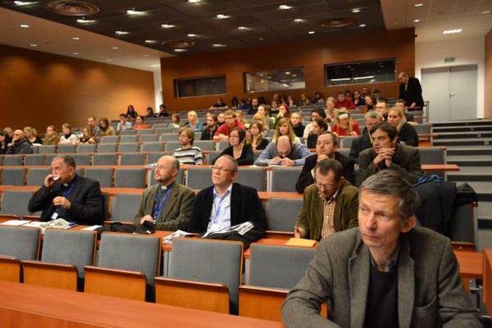 Konferencja naukowa Sacrum w kinie dekadę później
