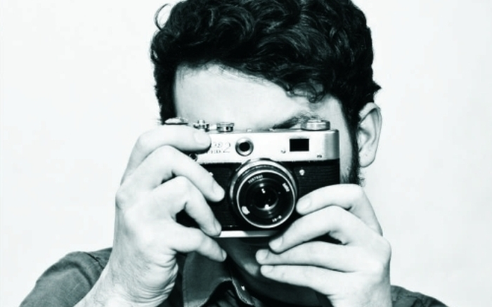 Pogadanki o fotografii