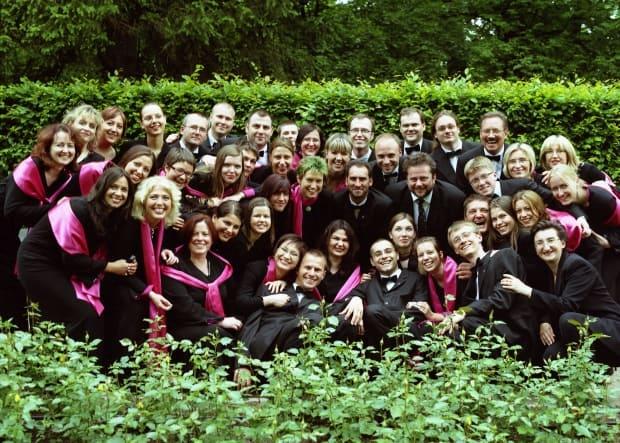 Koncert Finałowy Jubileuszu 35-lecia Akademickiego Chóru UG