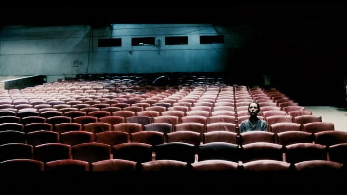 Cykl filmowy Kocham kino
