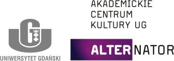 ACK Alternator - logo