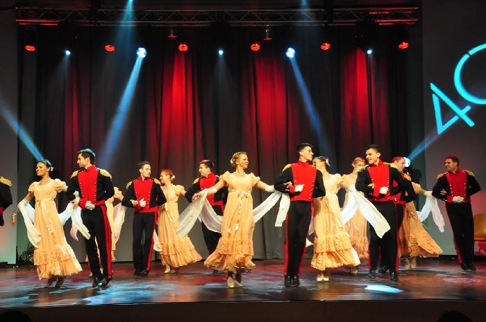 """ZPiT UG """"JANTAR"""" jedzie na Międzynarodowy Festiwal Folklorystyczny w Schagen (Holandia)"""