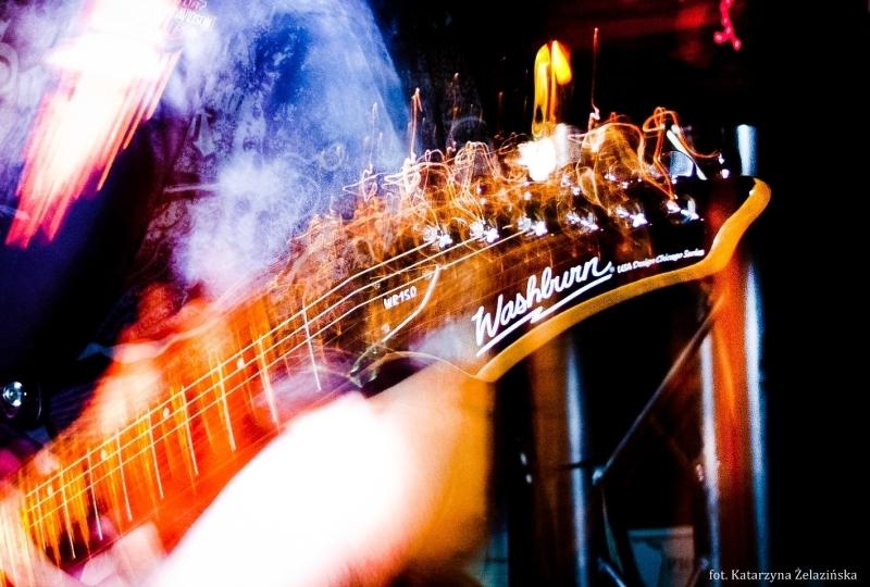 Muzyczne Ugięcie  2012.04.20 fot. K.Żelezińska 002