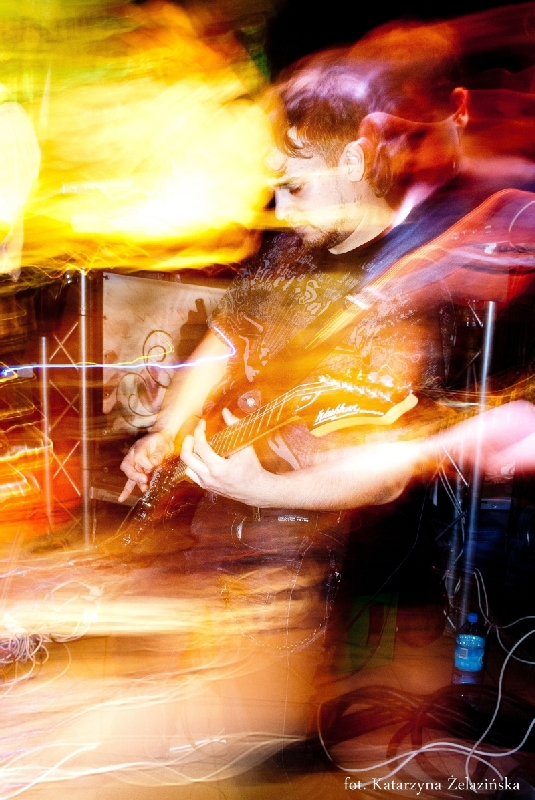 Muzyczne Ugięcie  2012.04.20 fot. K.Żelezińska 006