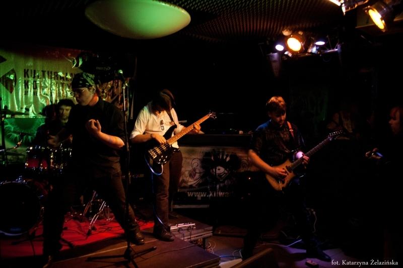Muzyczne Ugięcie  2012.04.20 fot. K.Żelezińska 008