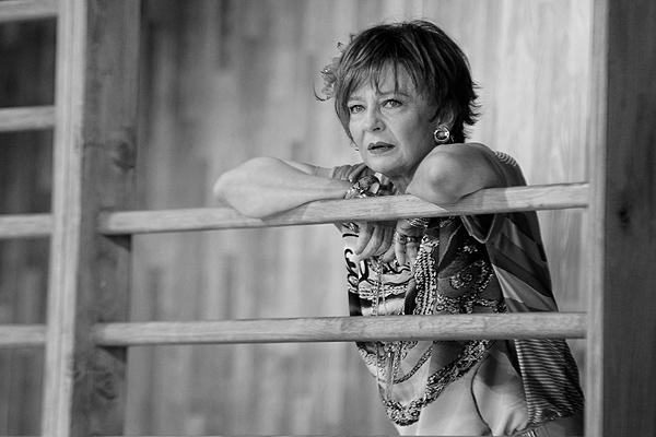 Wieczór poświęcony pamięci Joanny Bogackiej