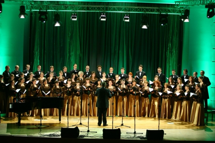 Zakończenie sezonu artystycznego 2008/2009 w Polskiej Filharmonii Bałtyckiej