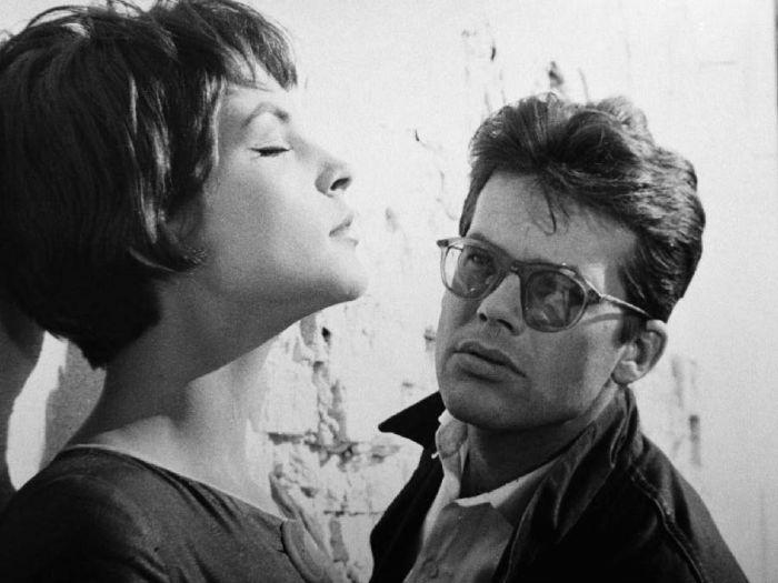 Nabór do DKF Miłość Blondynki 2011 i pokaz filmu Do widzenia, do jutra (1960)
