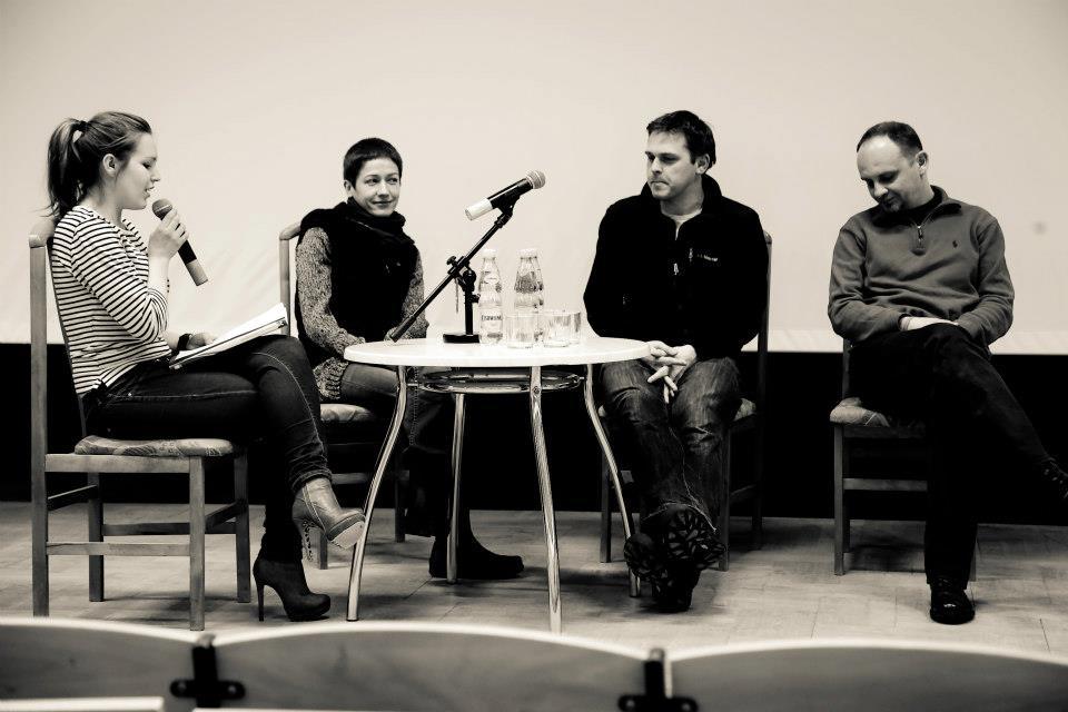 Pokaz filmu Heniek i spotkanie z twórcami