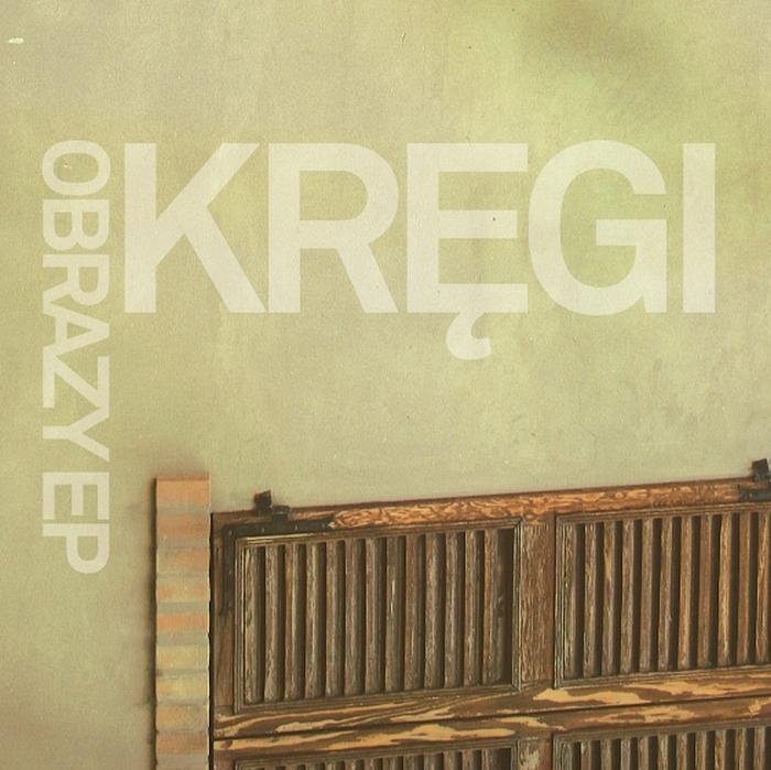 Kregi - Obrazy EP