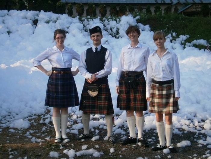 Otwarte warsztaty tańca irlandzkiego i szkockiego
