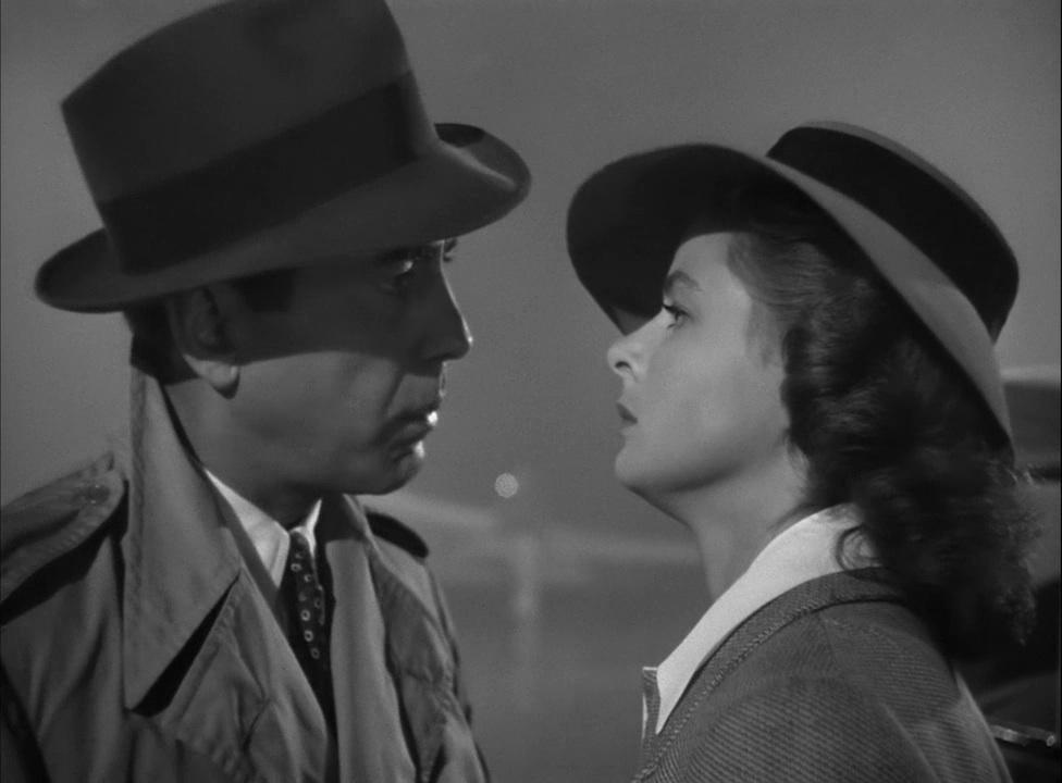 Cykl filmowy Klasyczny klasyk - pokaz filmu Casablanca (1942)