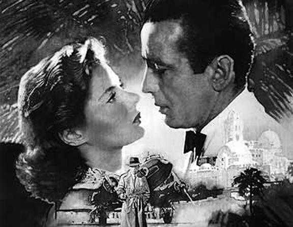 CasablancaMoviePoster