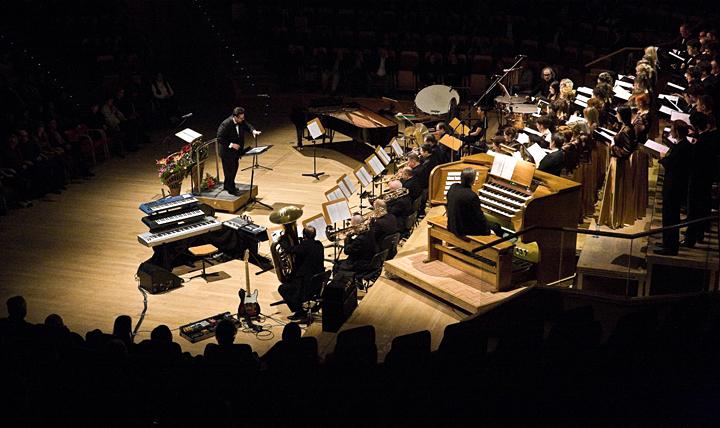 Koncert z Polską Filharmonią Bałtycką