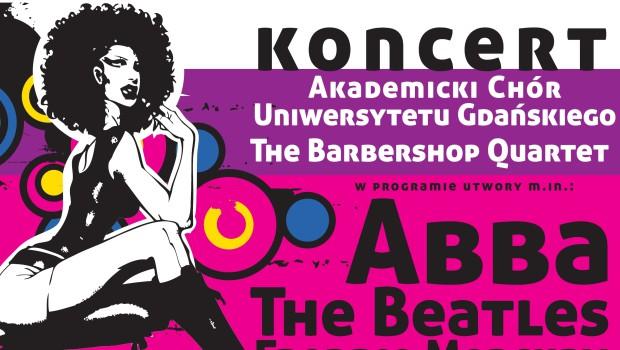 Koncert z okazji Święta Uniwersytetu Gdańskiego - relacja