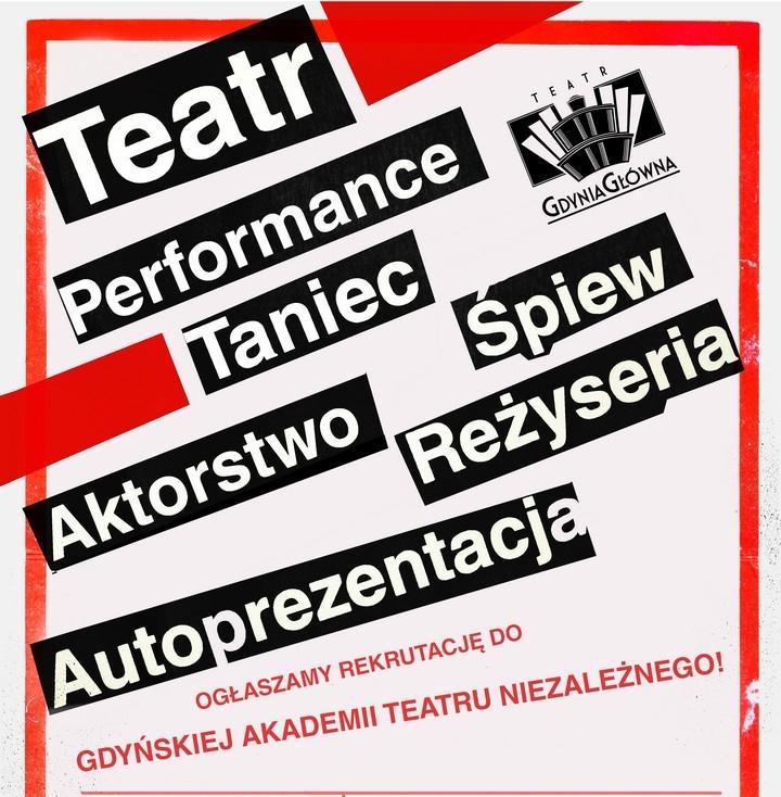 Gdyńska Akademia Teatru Niezależnego