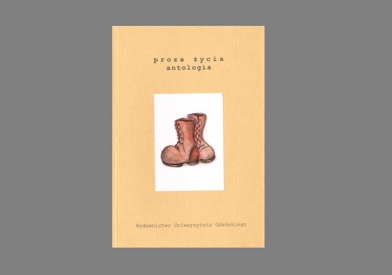 Antologia Proza Życia t.1