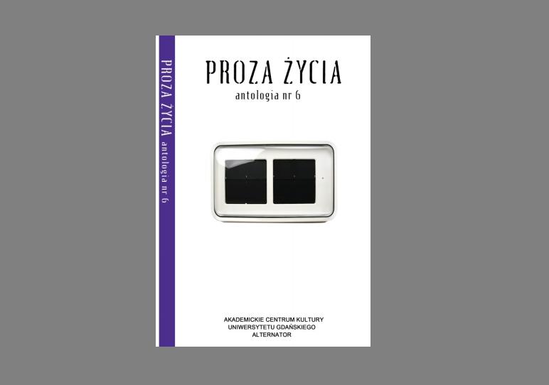 Antologia Proza Życia t.6