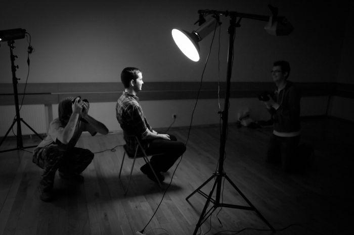 Nabór do Studenckiej Agencji Fotograficznej UG (SAF UG)
