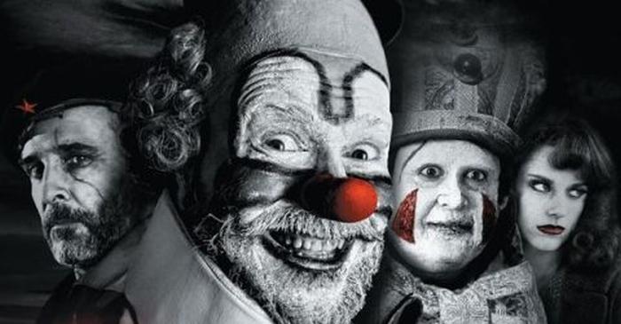 """Projekt """"Cyrkolika"""" - Kreatywni cyrkiem dobiegł końca"""