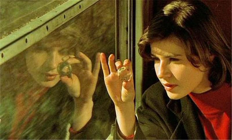Cykl filmowy Dobre, bo polskie - pokaz filmu Podwójne życie Weroniki