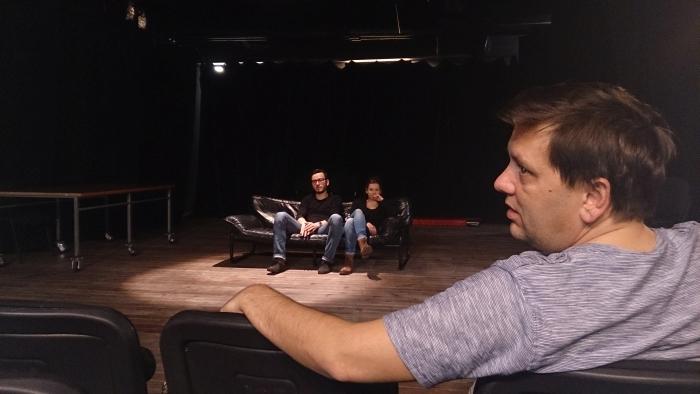 Teatr Forum w wersji Tacki