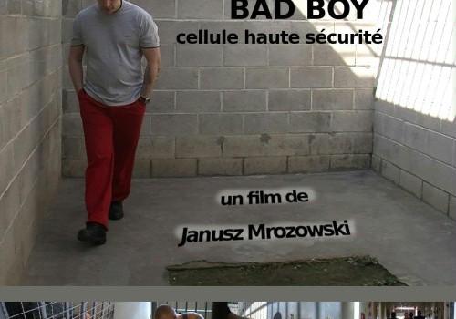 badboy poster