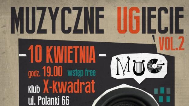 Muzyczne UGięcie 2014 - vol. 2