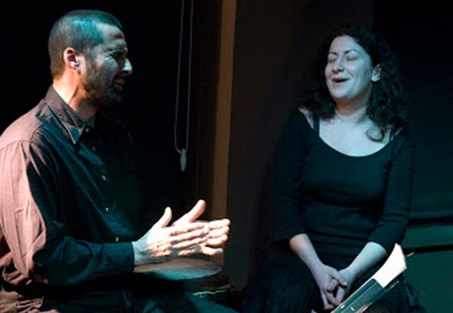 Warsztaty śpiewu: Głos - Dźwięk - Energia Flamenco