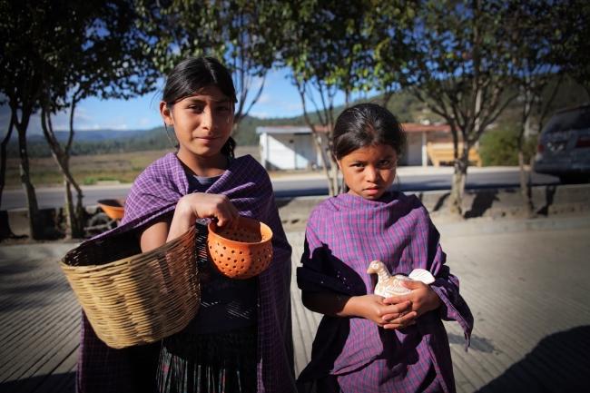 Wystawa zdjęć i opowieści z Meksyku
