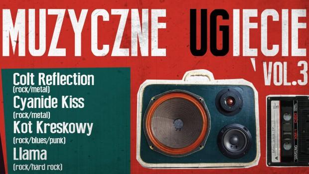 Muzyczne UGięcie 2014 - koncert vol.3