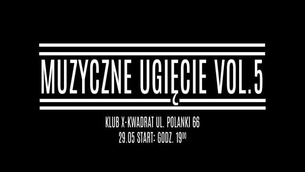 Muzyczne UGięcie - koncert vol. 5