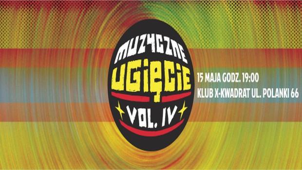 Muzyczne UGięcie 2014 - koncert vol.IV