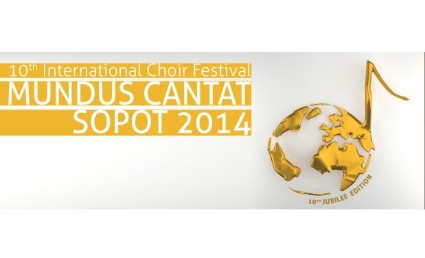 Koncert Inauguracyjny Międzynarodowego Festiwalu Chóralnego Mundus Cantat
