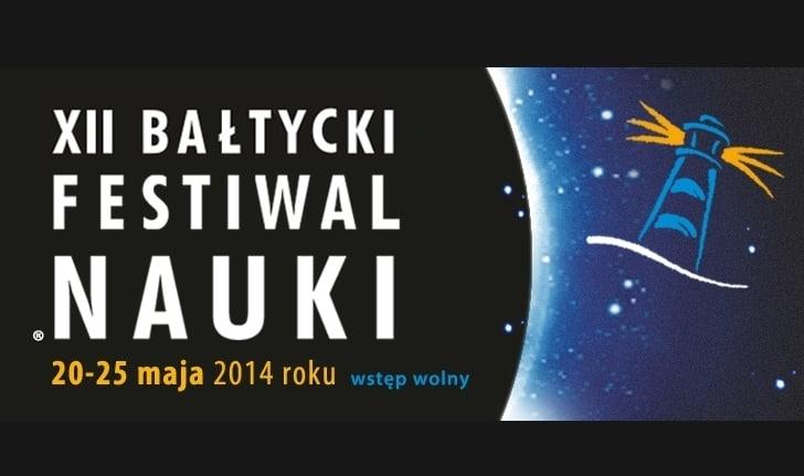 XII Bałtycki Festiwal Nauki