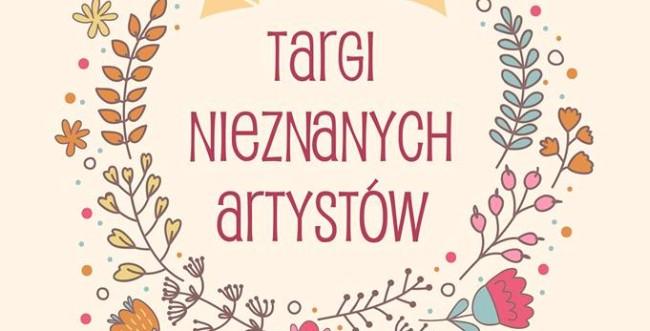 Targi Nieznanych Artystów / The Fair of Unknown Artists