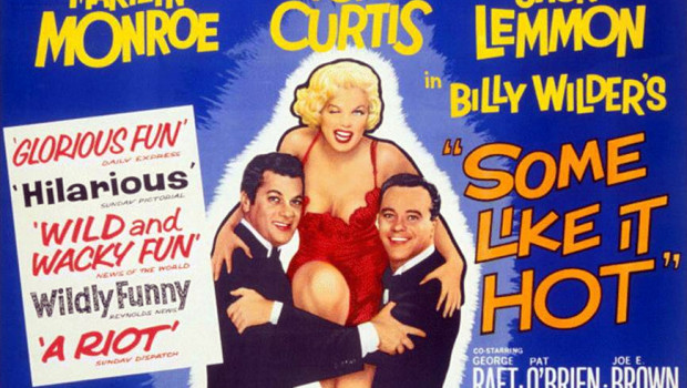 Poster - Some Like it Hot (1959)_03