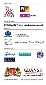 logotypy dkf jubileusz