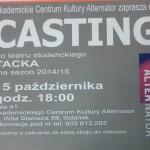tacka-casting