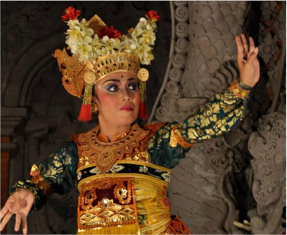 Pokaz filmów o Indonezji