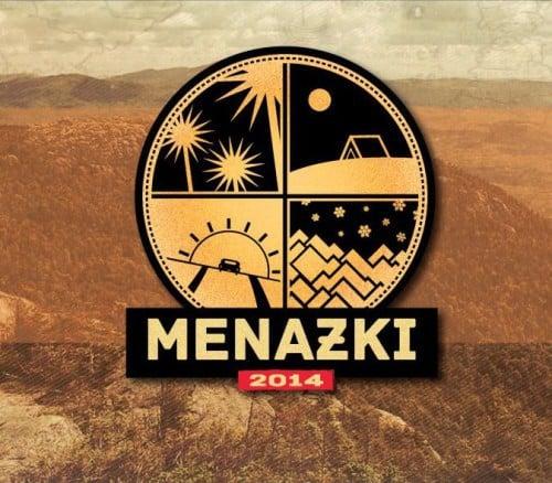 Menażki 2014 - Program