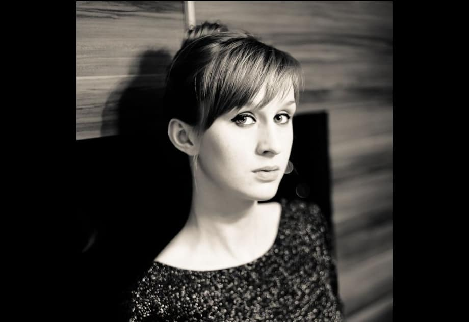 Krystyna Weiher w plebiscycie na młodych twórców kultury