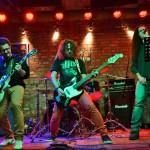Quintus Miller heavy metal/rock/blues