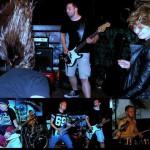 Smilodon hard rock/heavy metal