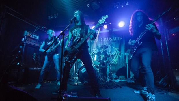 Dreadnought (death metal)