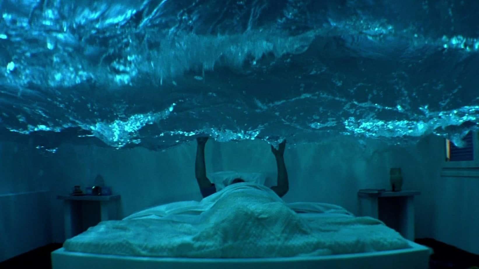 Klasyczny klasyk - pokaz filmu Wielki błękit