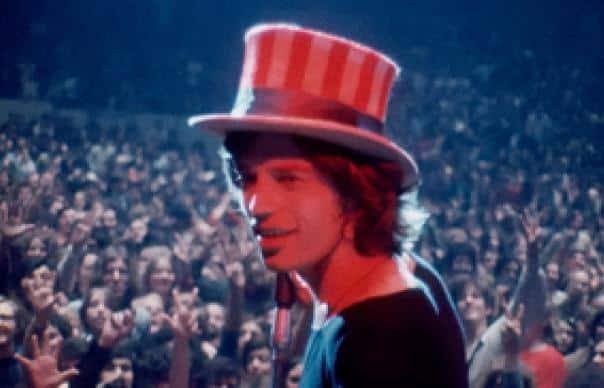 Konfrontacje - Kino bezpośrednie Prof. Mirosław Przylipiak i pokaz filmu The Rolling Stones: Gimme Shelter