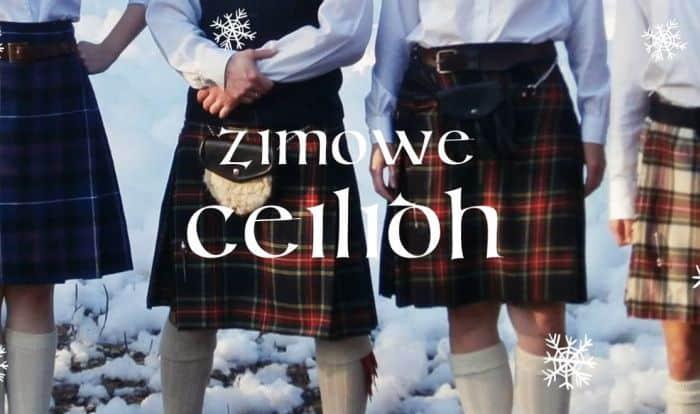 Zimowe Ceilidh